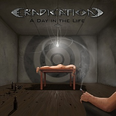A Day in the Life cover art